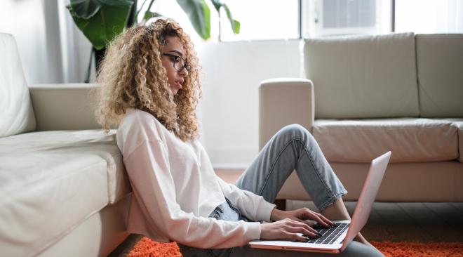 Привет, удаленка, или Как найти сотрудников для интернет-магазина на дому