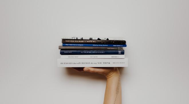 Лучшие книги по продажам: 16 изданий для владельца интернет-магазина