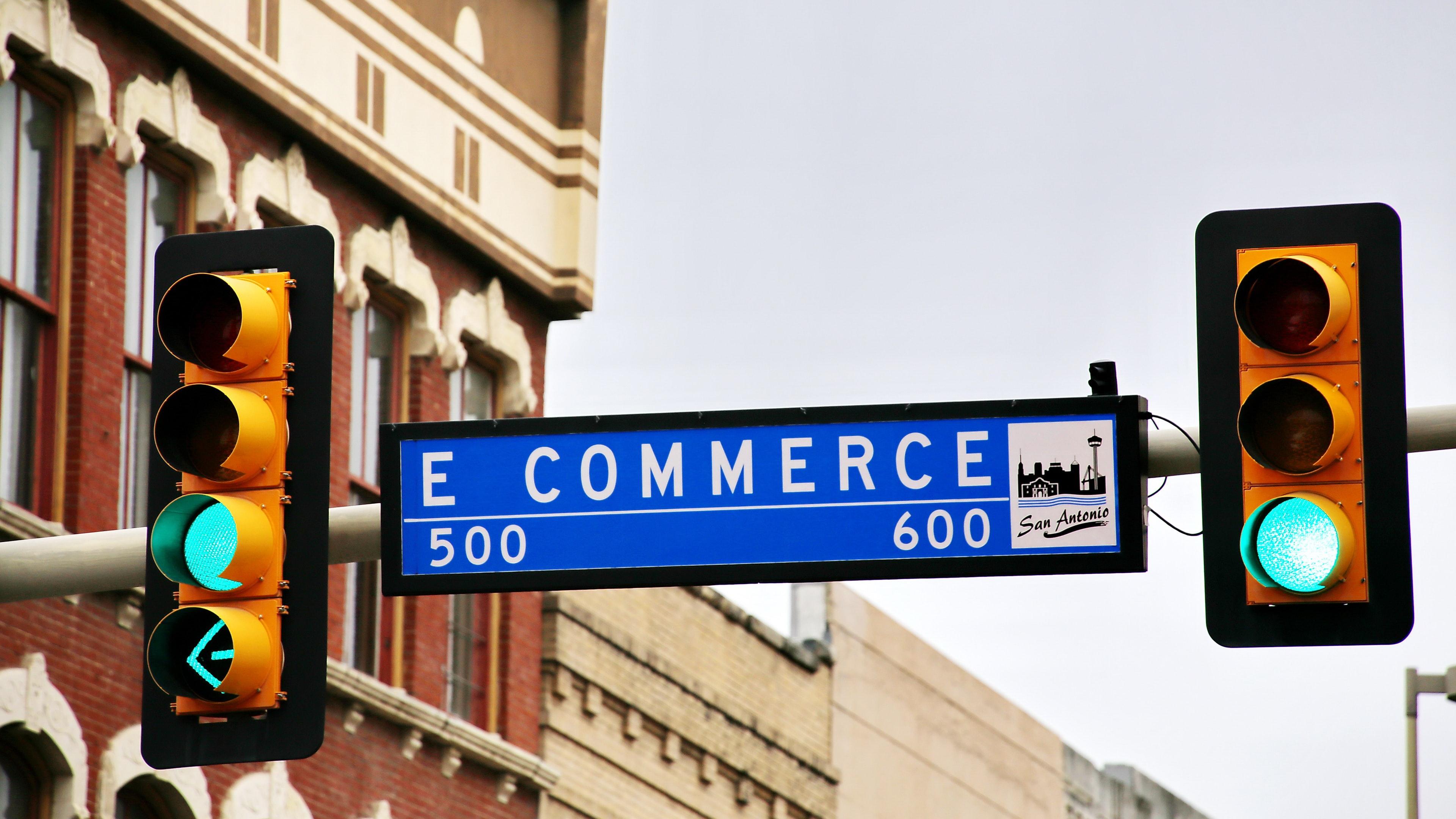 E-Commerce: преимущества и недостатки