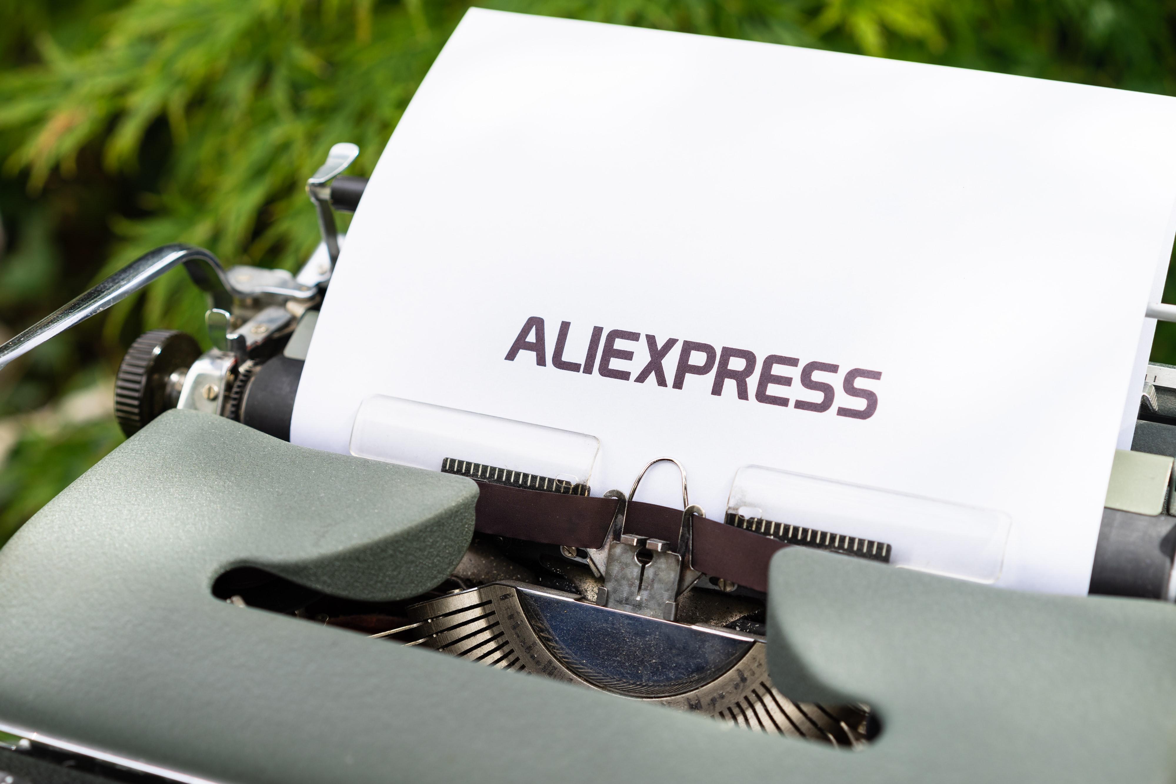 AliExpress больше не принимает платежи от покупателей через Google Play и ЮMoney