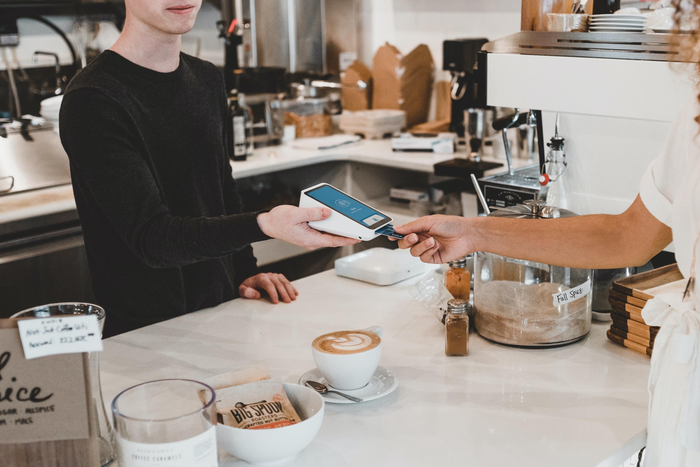 Азбука E-Commerce: эквайринг