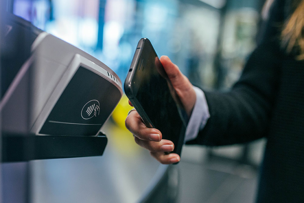 Азбука E-Commerce: платежная система