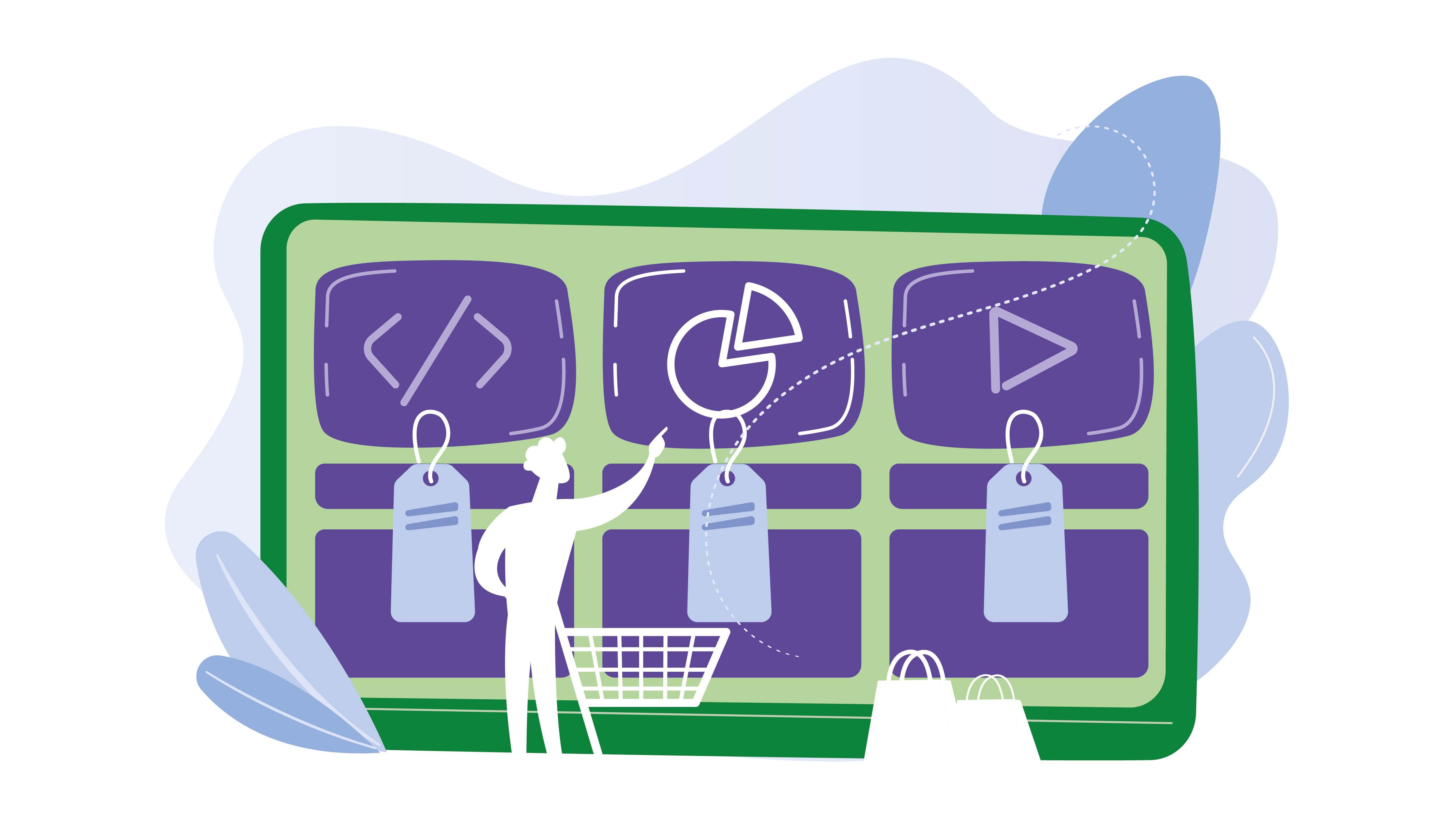 Азбука E-Commerce: CMS