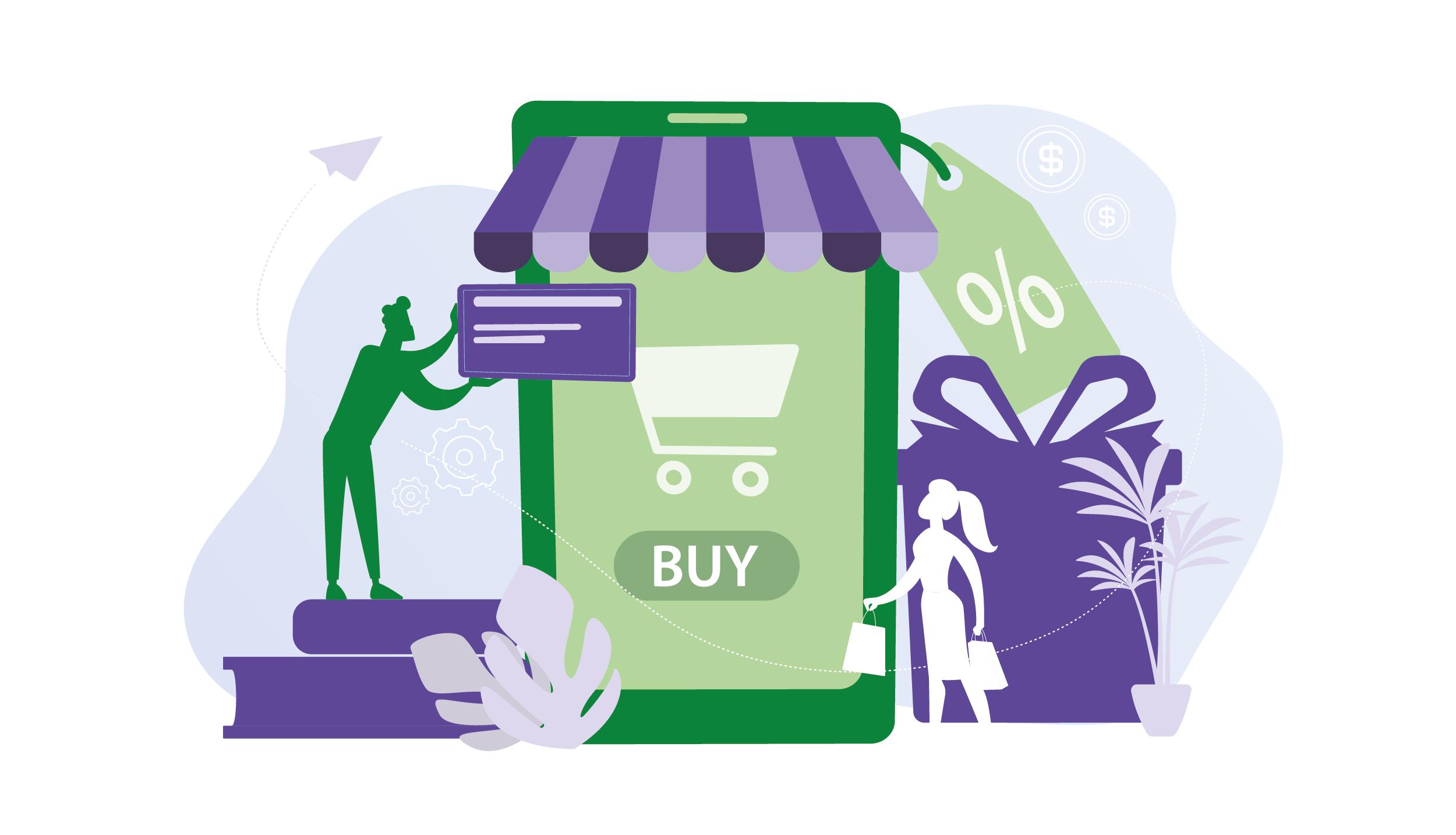 Азбука e-commerce: интерфейс интернет-магазина