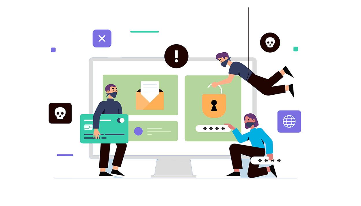 Кибербезопасность: что нужно знать о хакерских атаках, если у вас интернет-магазин